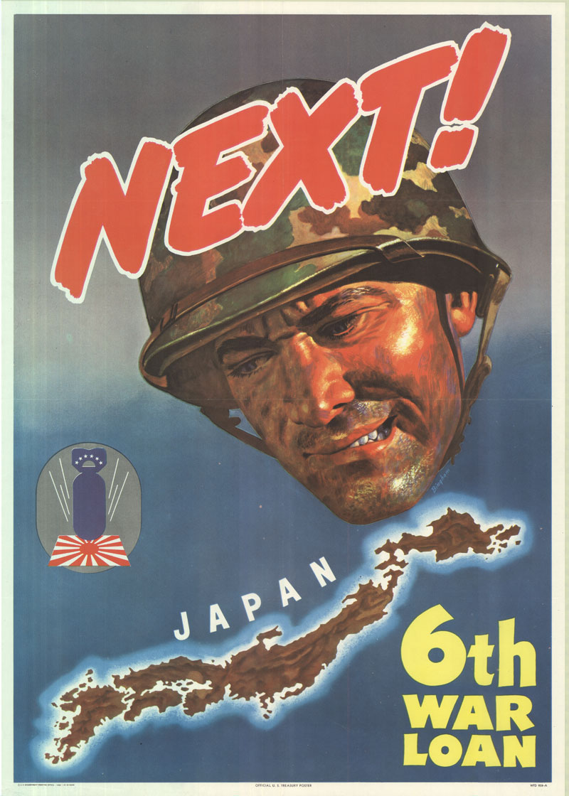 media and the world war ii World war ii also marked the beginning of trends that took decades to fully develop, including technological disruption, global economic integration and digital communication.