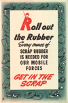 """""""Roll Out the Rubber- Get in the Scrap"""""""
