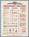 """Homemaker's War Guide"""